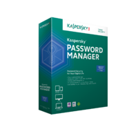 Kaspersky Password Manager discount coupon