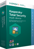Kaspersky Total Security – multi-device Africa Edition discount coupon