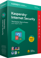 Kaspersky Internet Security discount coupon