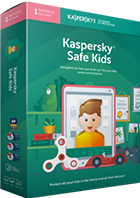 Kaspersky Safe Kids discount coupon
