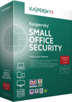 Kaspersky Small Office Security 4 discount coupon